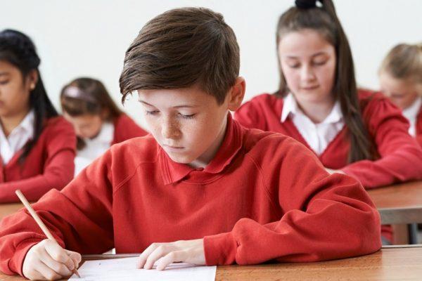 Lise Geçiş Sınavı